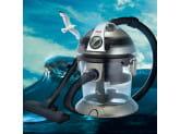 Пылесос с аквафильтром MIE Acqua