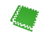 Универсальный коврик-пазл MIE Euro Cover 30х30 зеленый
