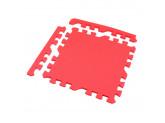 Универсальный коврик-пазл MIE Euro Cover 30х30 красный