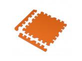 Универсальный коврик-пазл MIE Euro Cover 30х30 оранжевый