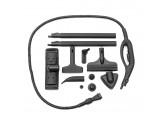Отпариватель-пароочиститель-парогенератор MIE Forza Elite Black