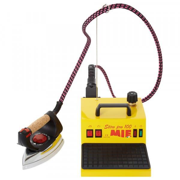Парогенератор с утюгом MIE Stiro Pro 100 yellow