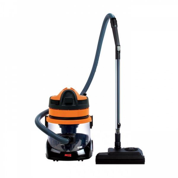 Пылесос с водяным фильтром и сепаратором MIE Ecologico Special