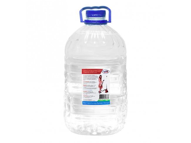 Специально подготовленная вода для паровых приборов 5 л. 380559 в фирменном магазине Grand Master