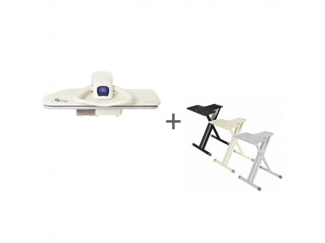Romeo I White + Подставка Romeo – 68–73 см в подарок! 380640, 380719 в фирменном магазине Mie