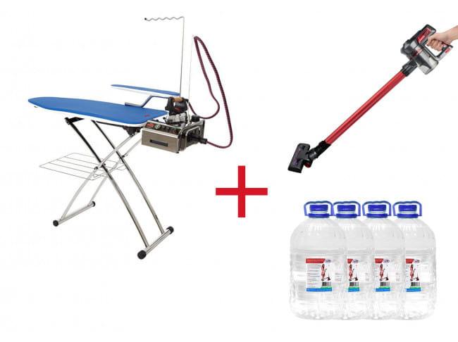 Primo, Elemento, Специально подготовленная вода для паровых приб 380686, 380770, 380559 в фирменном магазине Mie