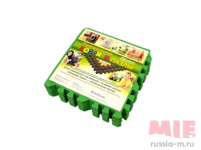 Euro Cover 30х30 зеленый 480306 в фирменном магазине Mie