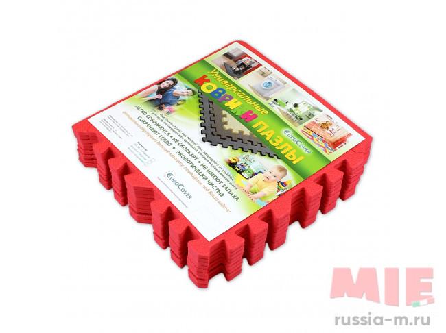 Euro Cover 30х30 красный 480307 в фирменном магазине Mie