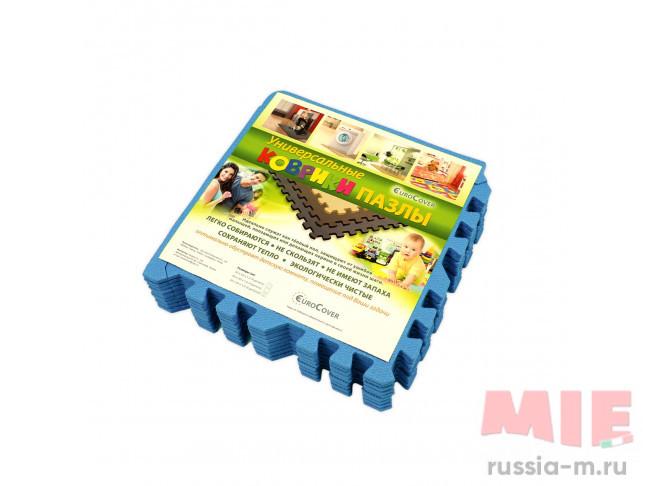 Euro Cover 30х30 голубой 480308 в фирменном магазине Mie