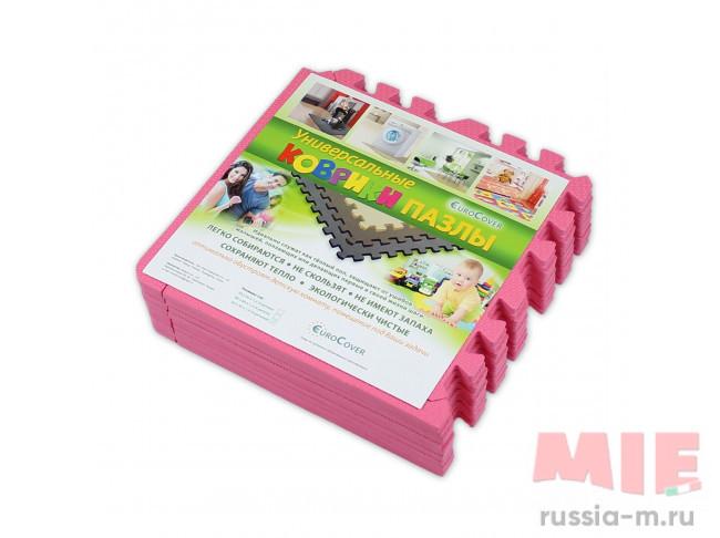 Euro Cover 30х30 розовый 480309 в фирменном магазине Mie