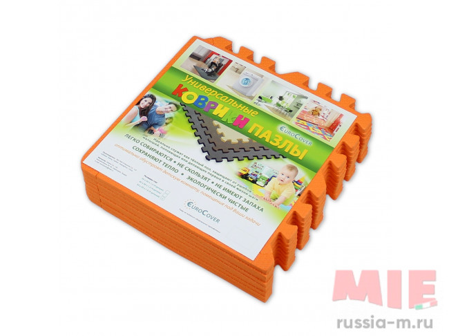 Euro Cover 30х30 оранжевый 480311 в фирменном магазине Mie