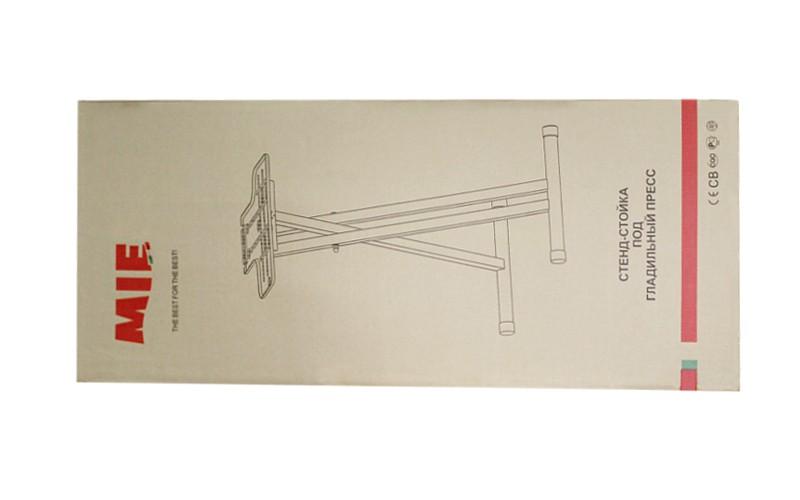 Подставка под гладильный пресс MIE Romeo Silver – 54-59 см